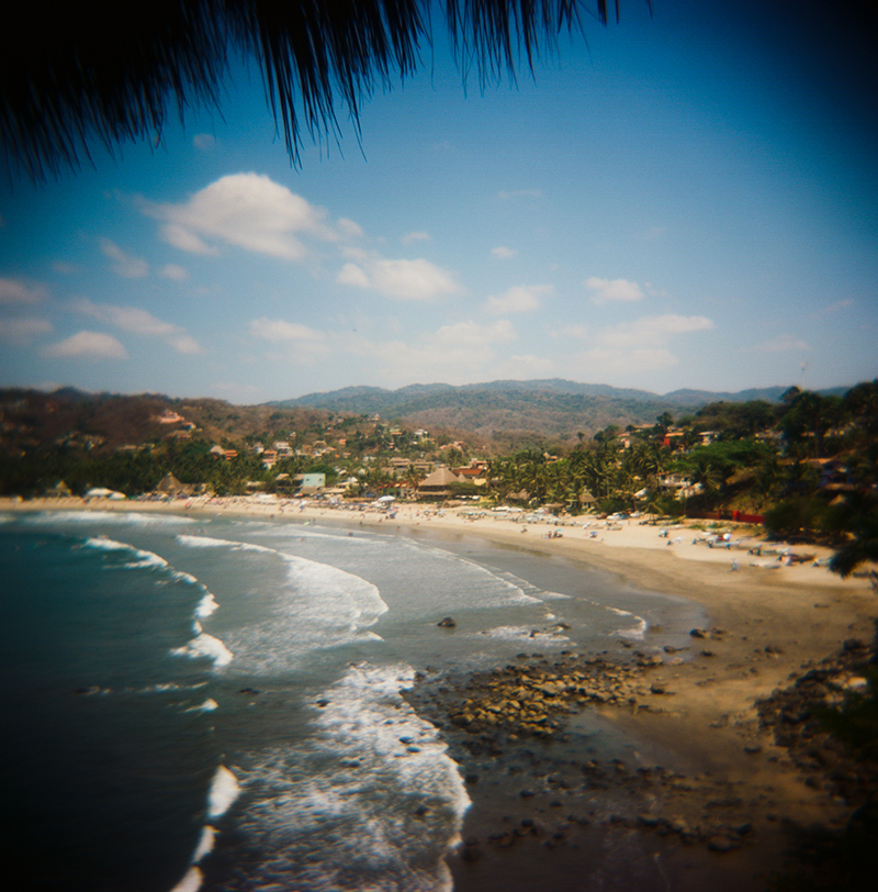 Destination Wedding in Sayulita, Mexico at Don Pedro