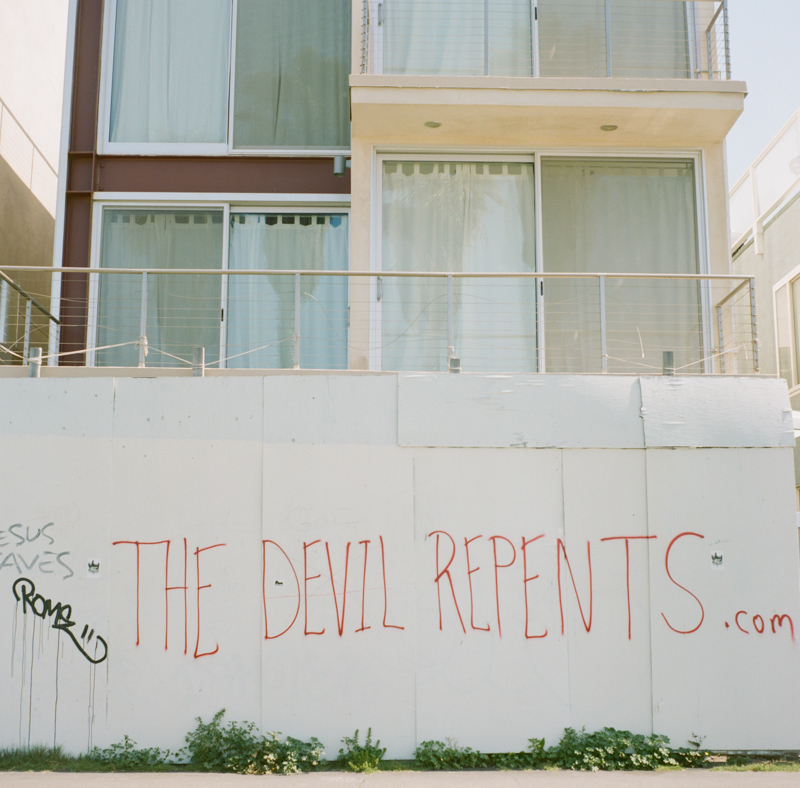 Venice, California travel photography by Jillian Mitchell