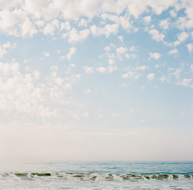 Mexico Film Travel Photography by Jillian Mitchell