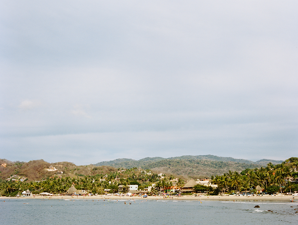 Saulita Wedding at Villa Amor by Sayulita Wedding Photographer Jillian MItchell