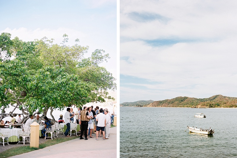 Saulita Wedding at Villa Amor by Mexico Wedding Photographer Jillian MItchell