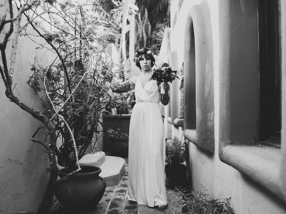 Bridal portrait fine art wedding photographer destination wedding